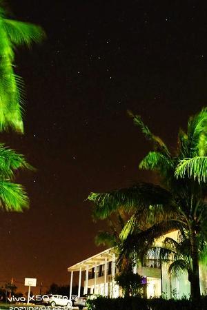 墾丁民宿::椰林之家